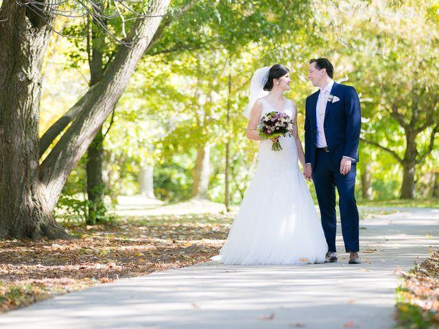 The wedding of Lidija and Vanja