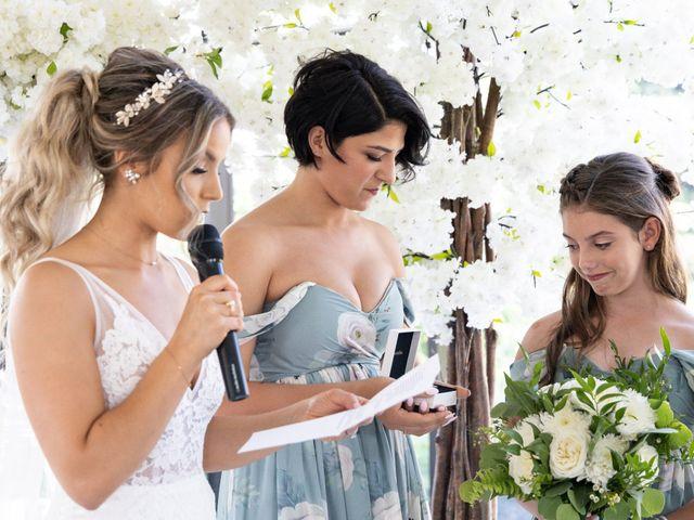 Drew and Julia's wedding in Cambridge, Ontario 9