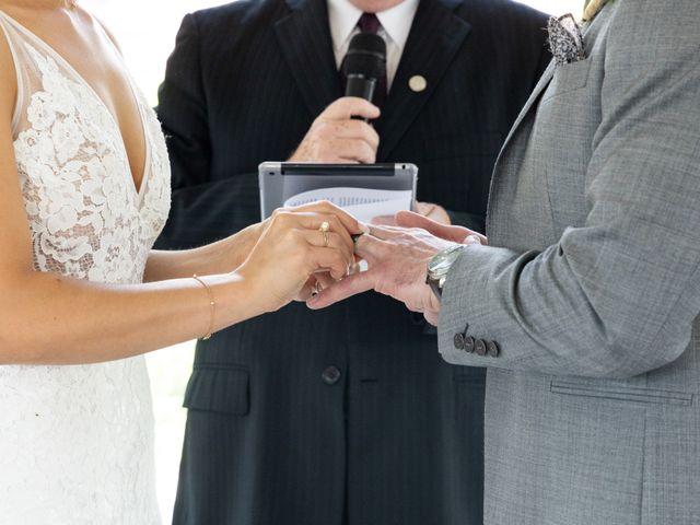 Drew and Julia's wedding in Cambridge, Ontario 10