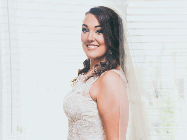 Peter and Ryleigh's wedding in Hamilton, Ontario 5