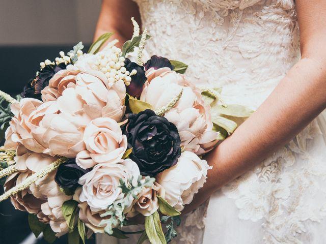 Peter and Ryleigh's wedding in Hamilton, Ontario 6