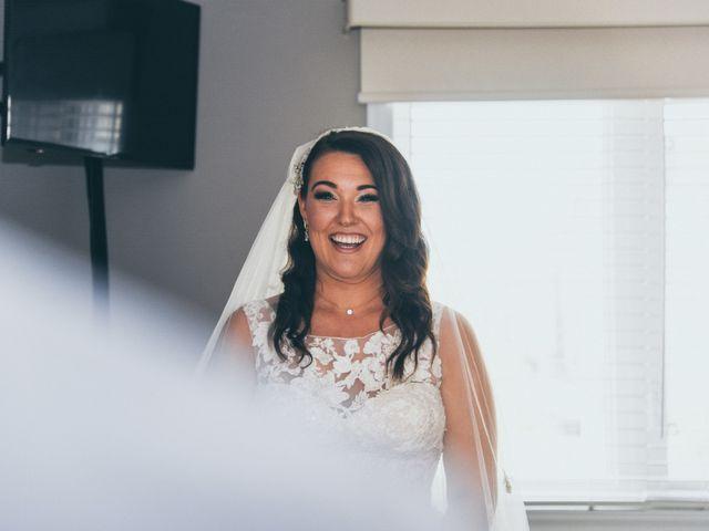 Peter and Ryleigh's wedding in Hamilton, Ontario 9