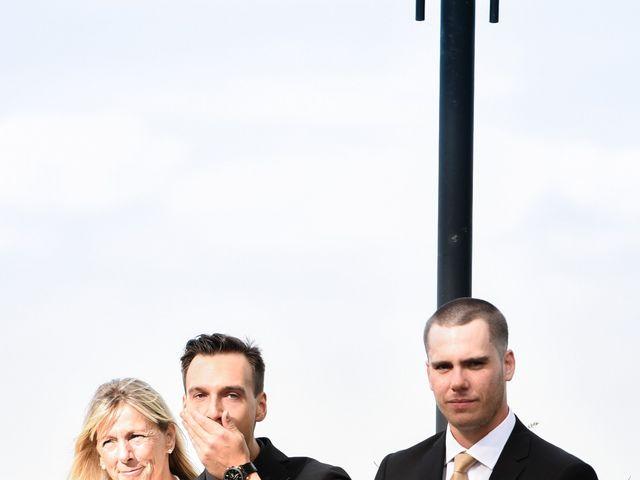Peter and Ryleigh's wedding in Hamilton, Ontario 16
