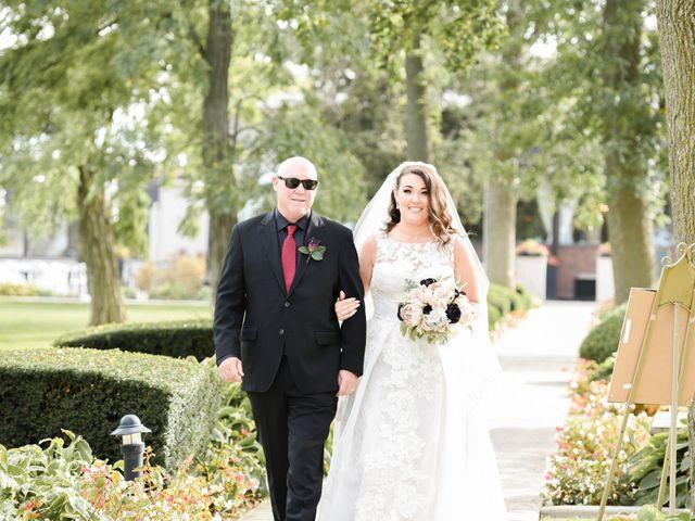 Peter and Ryleigh's wedding in Hamilton, Ontario 17