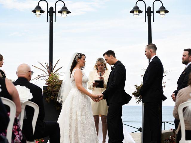 Peter and Ryleigh's wedding in Hamilton, Ontario 22