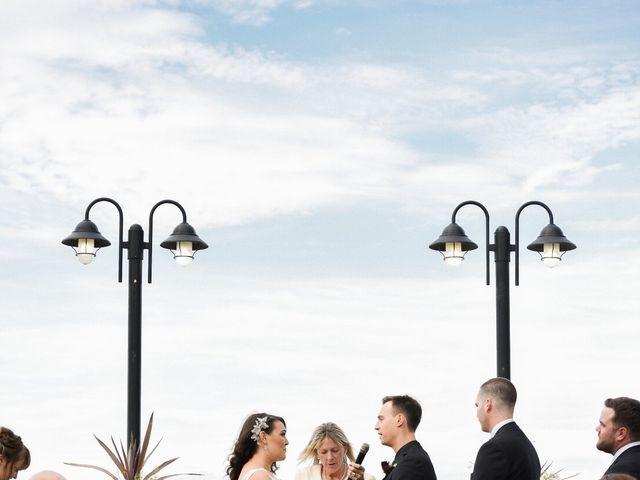 Peter and Ryleigh's wedding in Hamilton, Ontario 23