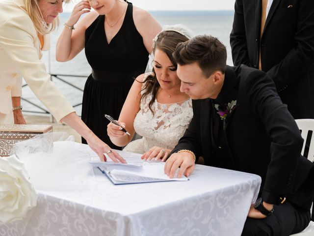 Peter and Ryleigh's wedding in Hamilton, Ontario 27