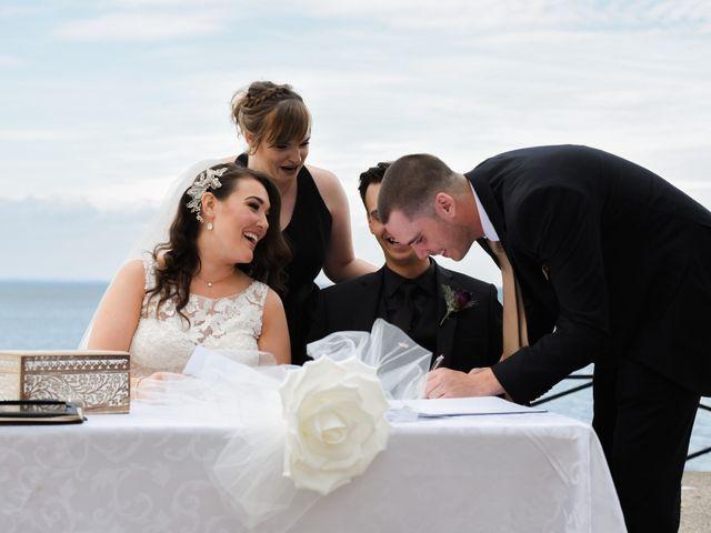 Peter and Ryleigh's wedding in Hamilton, Ontario 29