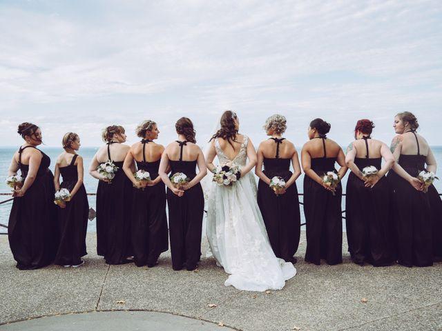 Peter and Ryleigh's wedding in Hamilton, Ontario 42