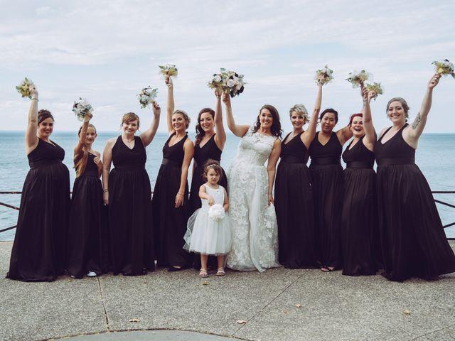Peter and Ryleigh's wedding in Hamilton, Ontario 43