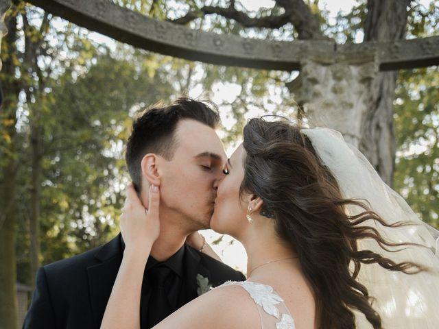 Peter and Ryleigh's wedding in Hamilton, Ontario 49