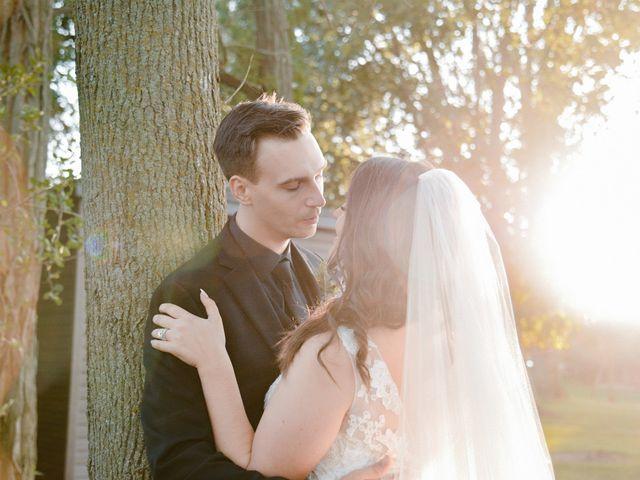 Peter and Ryleigh's wedding in Hamilton, Ontario 52
