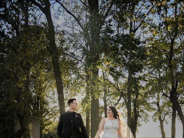 Peter and Ryleigh's wedding in Hamilton, Ontario 55