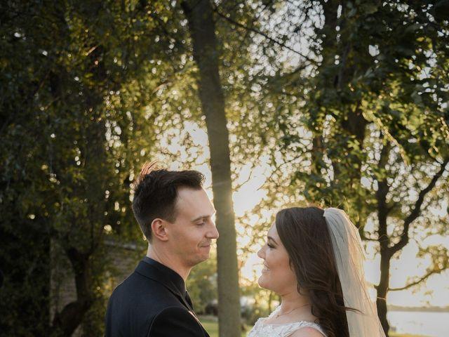 Peter and Ryleigh's wedding in Hamilton, Ontario 56