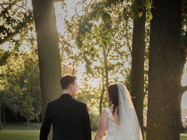 Peter and Ryleigh's wedding in Hamilton, Ontario 57