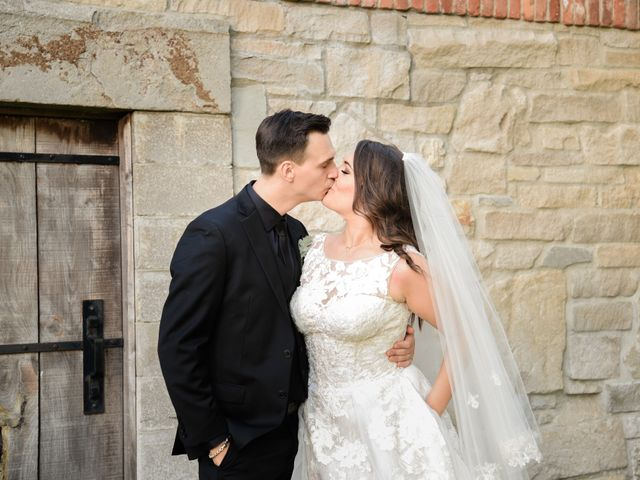 Peter and Ryleigh's wedding in Hamilton, Ontario 60