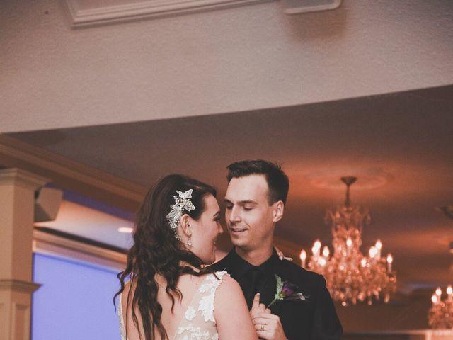 Peter and Ryleigh's wedding in Hamilton, Ontario 61