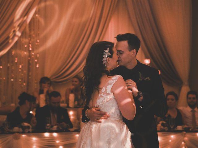Peter and Ryleigh's wedding in Hamilton, Ontario 64