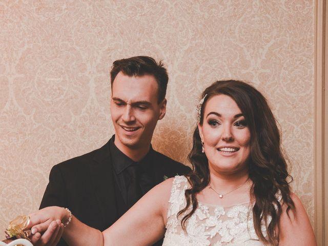 Peter and Ryleigh's wedding in Hamilton, Ontario 65