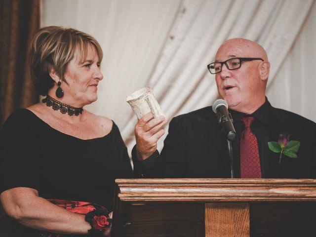 Peter and Ryleigh's wedding in Hamilton, Ontario 66