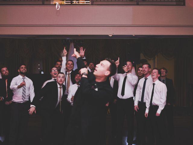 Peter and Ryleigh's wedding in Hamilton, Ontario 72