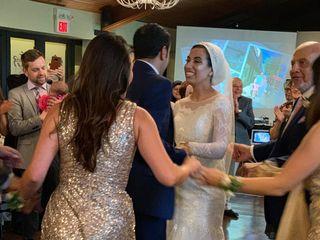 The wedding of Mohamed and Hajjer 3