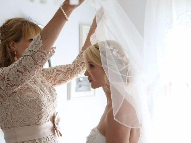 Adrian and Katelyn's wedding in Mono, Ontario 5