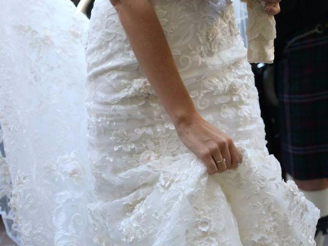 Adrian and Katelyn's wedding in Mono, Ontario 7