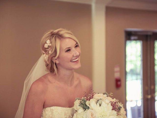 Adrian and Katelyn's wedding in Mono, Ontario 8
