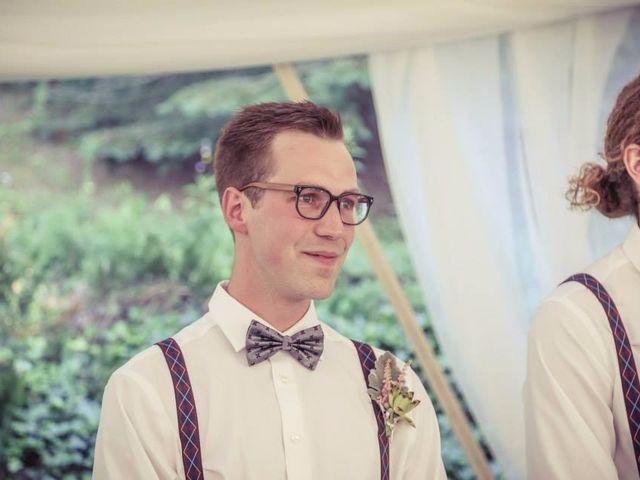 Adrian and Katelyn's wedding in Mono, Ontario 13