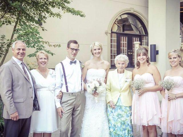 Adrian and Katelyn's wedding in Mono, Ontario 18