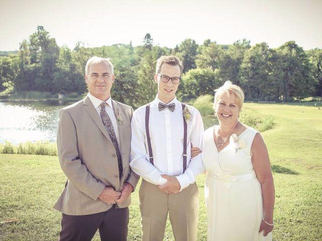 Adrian and Katelyn's wedding in Mono, Ontario 19