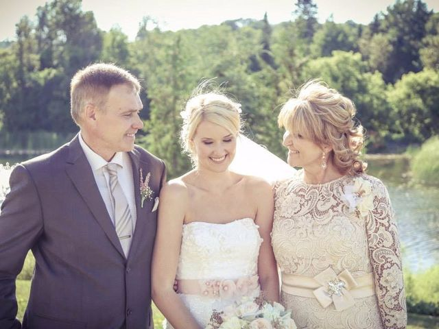 Adrian and Katelyn's wedding in Mono, Ontario 20