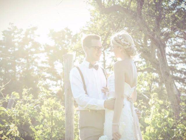 Adrian and Katelyn's wedding in Mono, Ontario 24