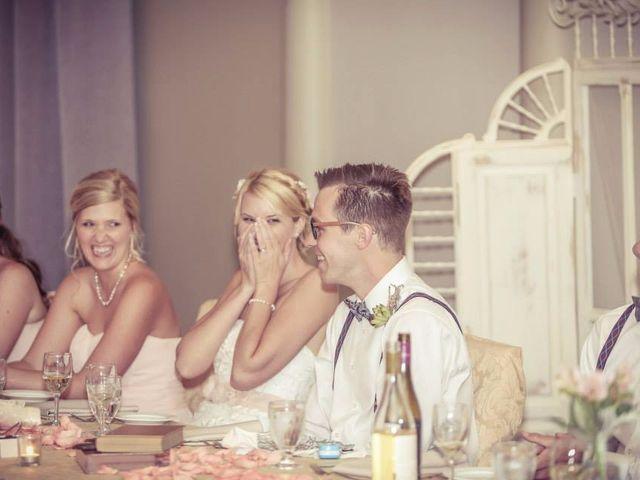 Adrian and Katelyn's wedding in Mono, Ontario 27