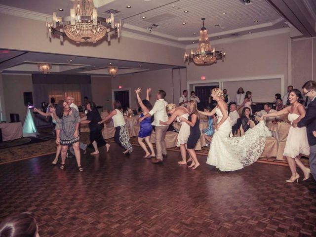 Adrian and Katelyn's wedding in Mono, Ontario 28
