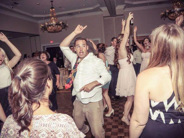 Adrian and Katelyn's wedding in Mono, Ontario 29