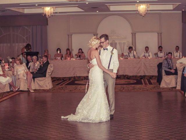 Adrian and Katelyn's wedding in Mono, Ontario 30