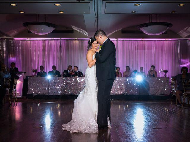 Travis and Jennifer's wedding in Calgary, Alberta 1