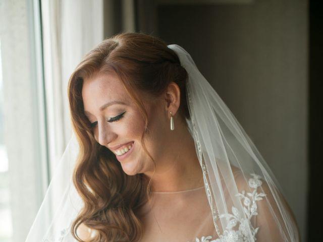 David and Leanne's wedding in Niagara Falls, Ontario 10