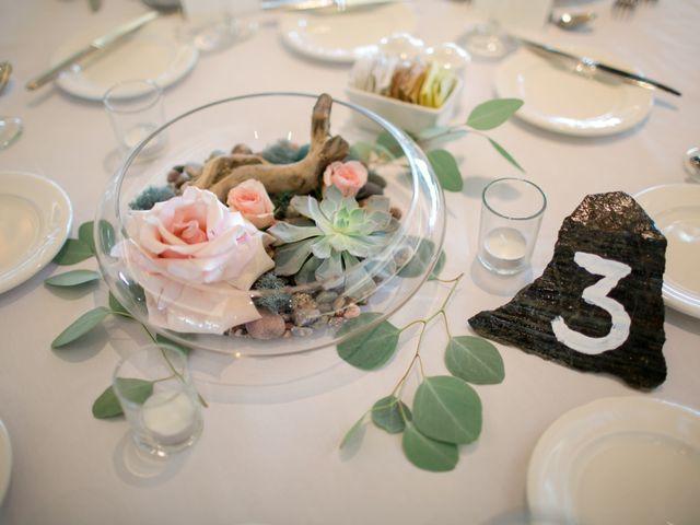 David and Leanne's wedding in Niagara Falls, Ontario 1