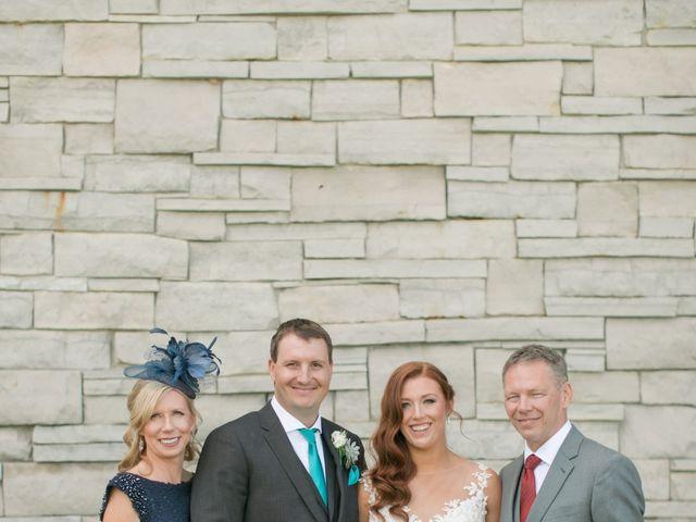 David and Leanne's wedding in Niagara Falls, Ontario 24