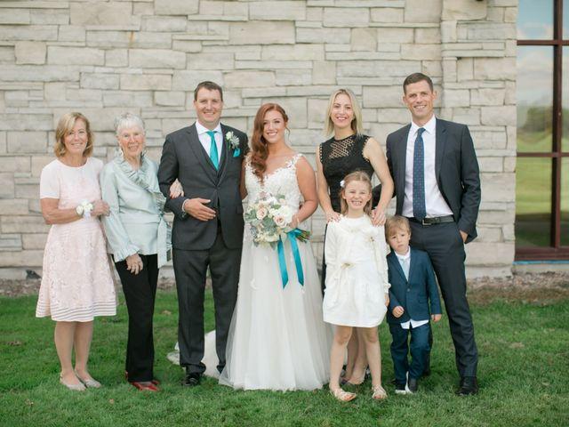 David and Leanne's wedding in Niagara Falls, Ontario 28