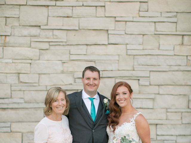 David and Leanne's wedding in Niagara Falls, Ontario 29