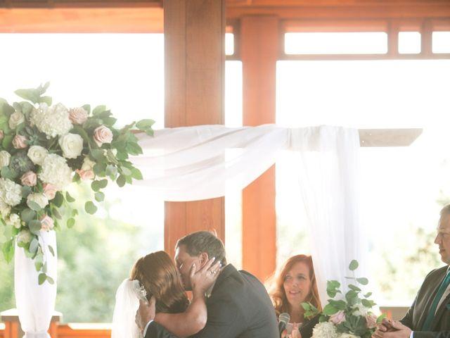David and Leanne's wedding in Niagara Falls, Ontario 36