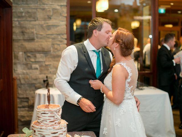 David and Leanne's wedding in Niagara Falls, Ontario 39