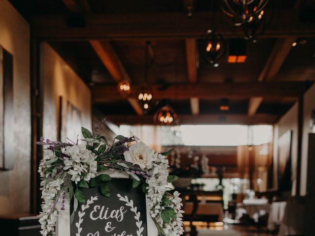 Eli and Angela's wedding in Vancouver, British Columbia 24