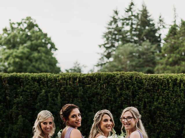 Eli and Angela's wedding in Vancouver, British Columbia 33