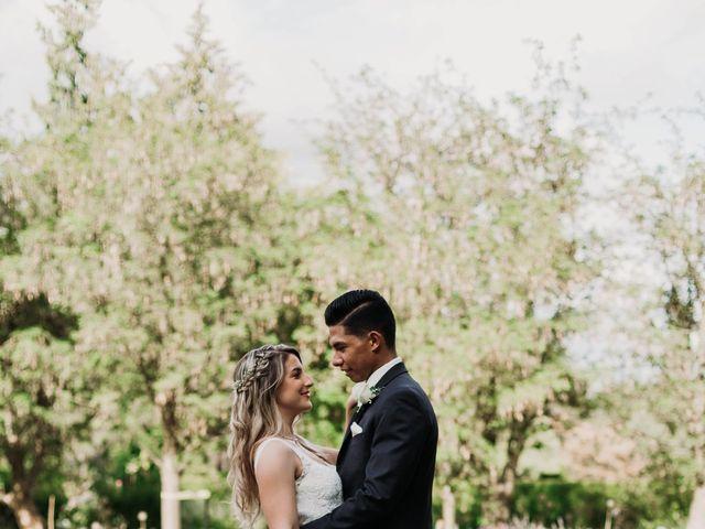 Eli and Angela's wedding in Vancouver, British Columbia 34