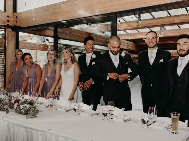 Eli and Angela's wedding in Vancouver, British Columbia 37